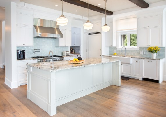 Gold - Christopher Developments, Hobson Woodworks and Zebra Design - Pebble Cove