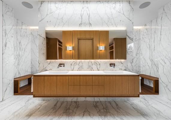 Gold - Jason Good Custom Cabinets - Pacific Edge