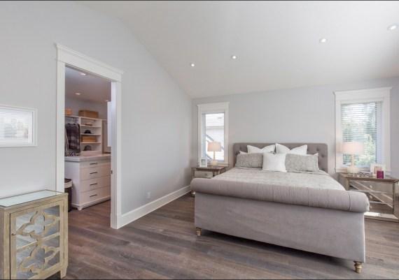 Silver - GT Mann Contracting Ltd. - Binab Residence