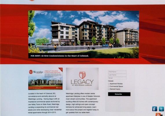 Silver - Metropolitan Capital Partners - Westridge Landing