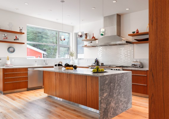 Silver - Terry Johal Developments Ltd. and South Shore Cabinetry - The Gallery