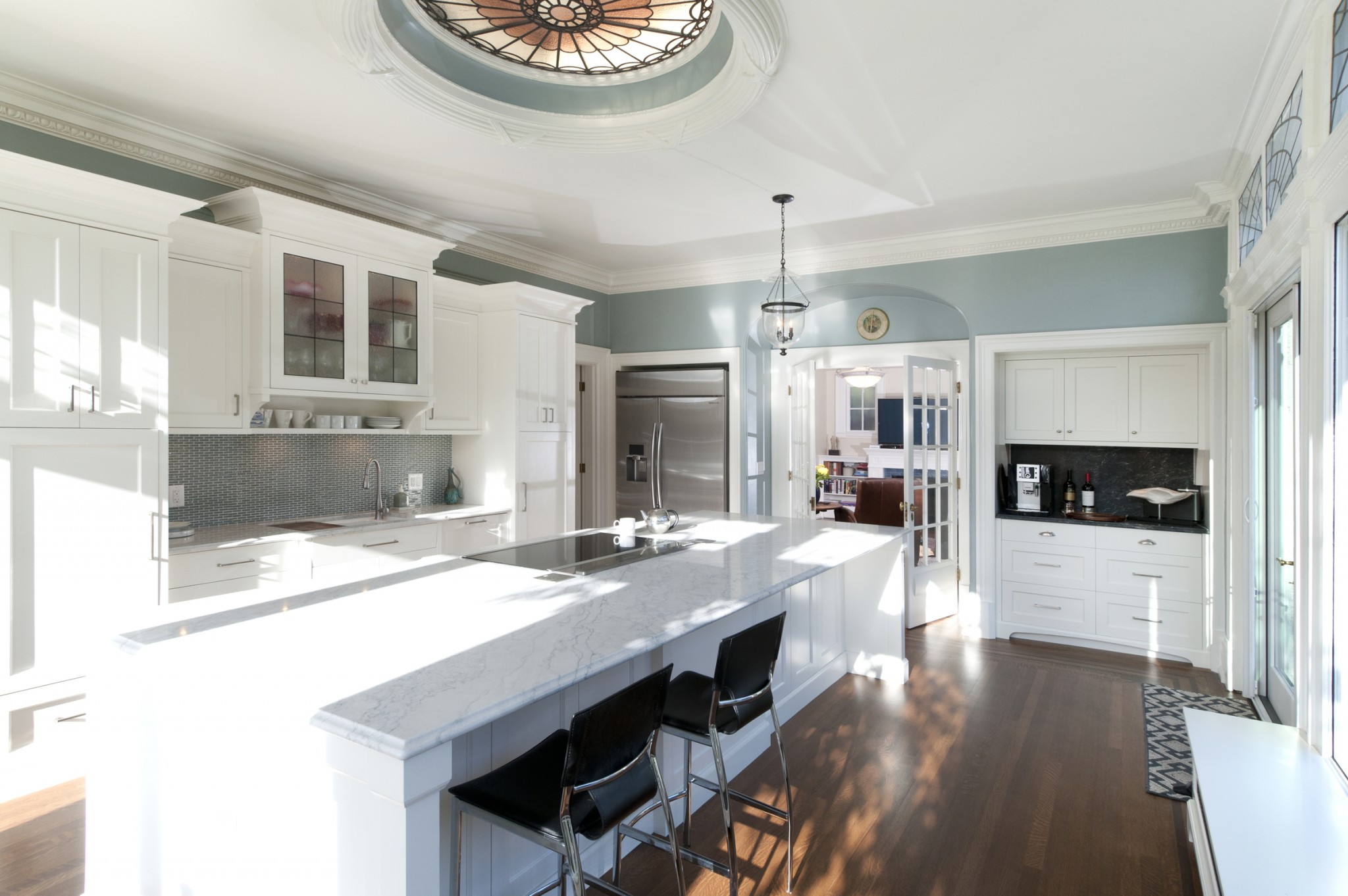 CARE Awards of Vancouver Island » 2015 Kitchens and Baths
