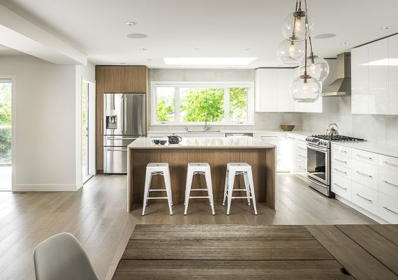 Silver - Coast Prestige Homes Ltd. and Thomas Philips Woodworking Ltd. - Transition - after