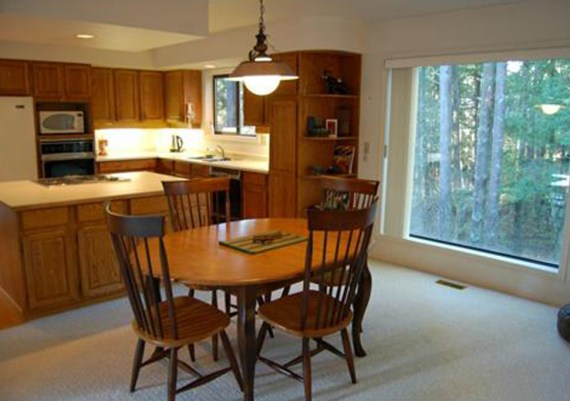 Silver - South Shore Cabinetry and GT Mann Contracting - Owlwood - before