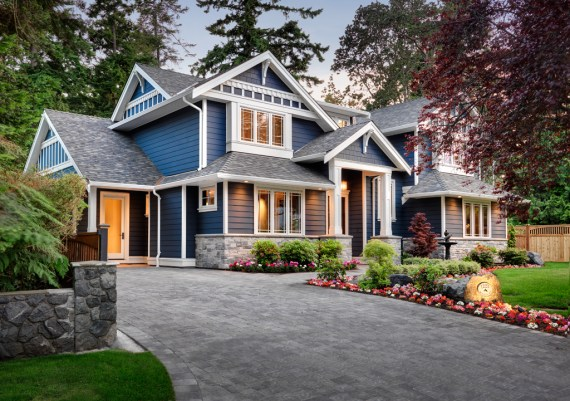 Silver - Step One Design and Terry Johal Developments - Saxe Point Manor
