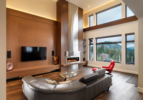 Silver - Terry Johal Developments and South Shore Cabinetry - Bears Den