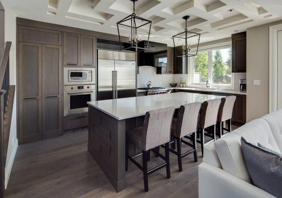 Gold - Seba Construction, Jenny Martin Design and Thomas Philips Woodworking - Grey Haven