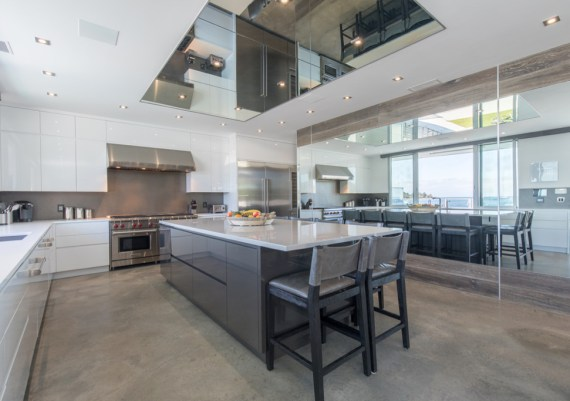 Silver - GT Mann Contracting Ltd., Zebra Group and South Shore Cabinetry - Waring