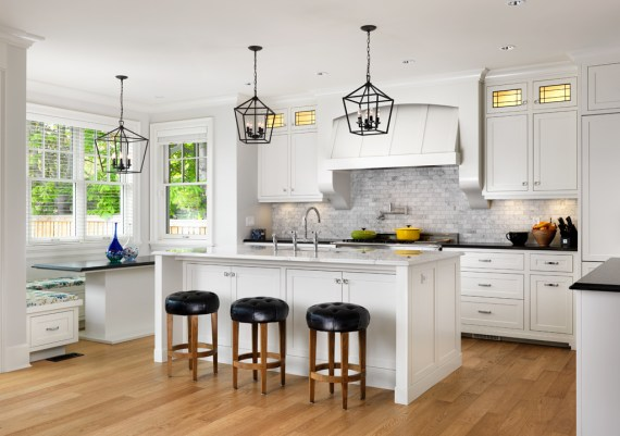 Silver - Terry Johal Developments and South Shore Cabinetry - Victorian