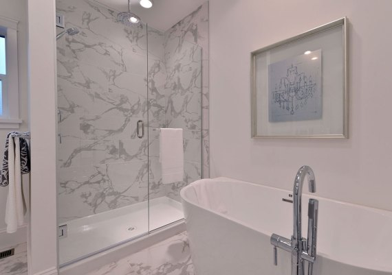 Silver - Westhills Land Corp. and Verity Construction - Phase 5, Lot 26 Executive Class Home