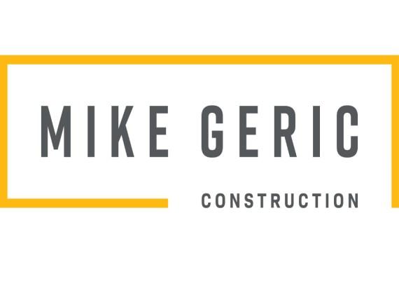 Building Better Futures Community Award Winner: Mike Geric Construction