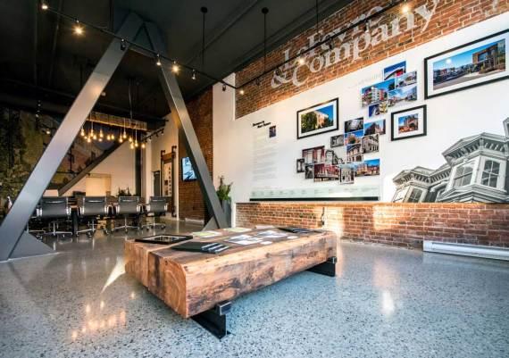 Gold - Kimberly Williams Interiors - Chinatown Heritage