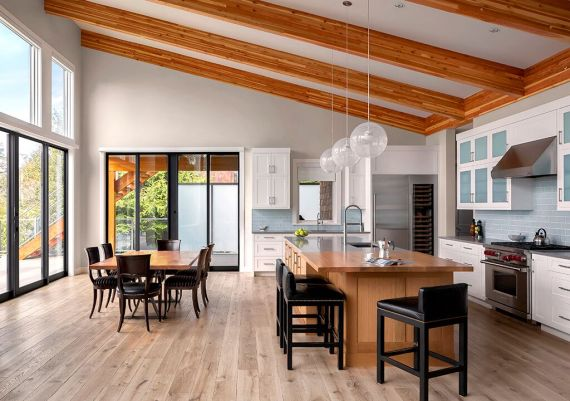 Silver - Falcon Heights Contracting and Mari Kushino Design - Cedars