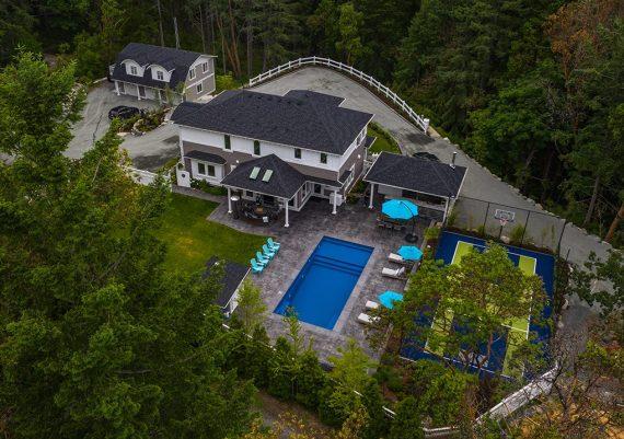 Silver - GT Mann Contracting - Roosevelt Estates