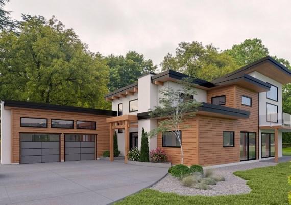 Silver - Java Designs - Woodland Flats