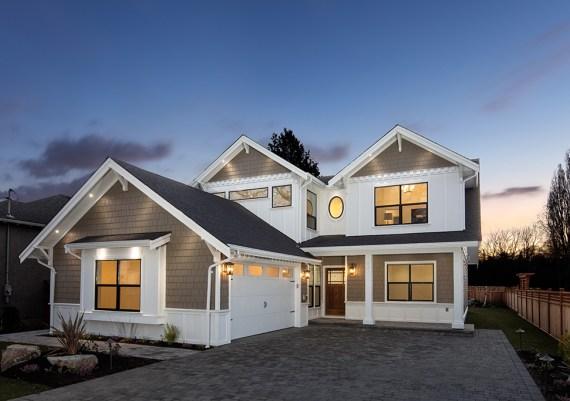 Silver - Patriot Homes - South Bay