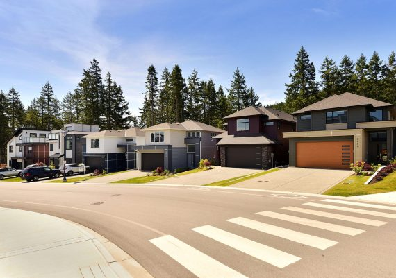 Silver - Verity Construction, Westhills Land Corp. and Victoria Design Group - Callisto