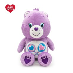 Care Bears Singapore Share Bear Plushies Front
