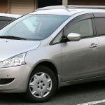 高く車を売るための車のお手入れ方法_三菱グランディス