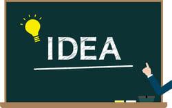 リーンスタートアップは新しいアイデアを生む手段?