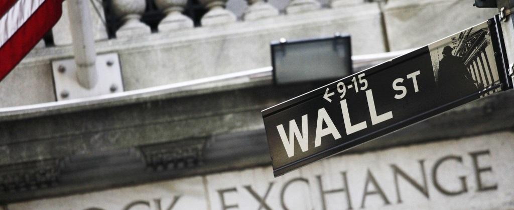 ウォールストリート・外資金融