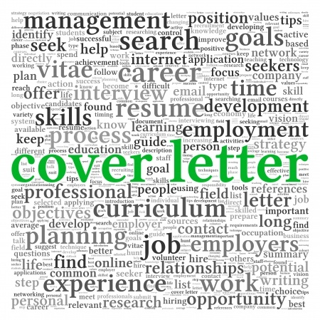 Cover Letter Do's And Don'ts Career Intelligence