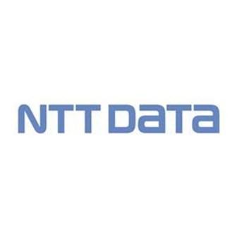 NTTデータロゴ