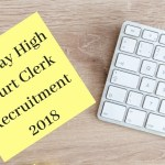 Bombay+High+Court+Clerk+Recruitment+2018+aglasem