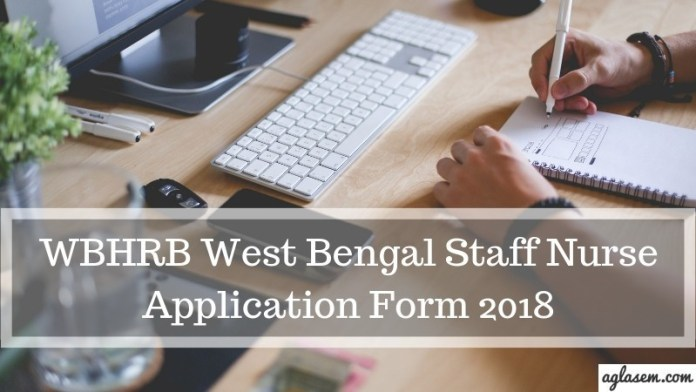 WBHRB-West-Bengal-Staff-Nurse-Application-Form-2018-Aglasem