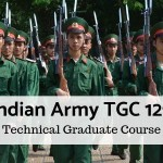 Indian Army TGC 129