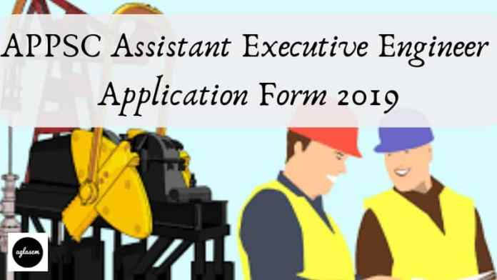 APPSC-AEE-Application-Form-2019