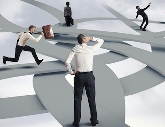 【弁護士の転職成功談】一般民事事務所から企業法務中心の法律事務所へ