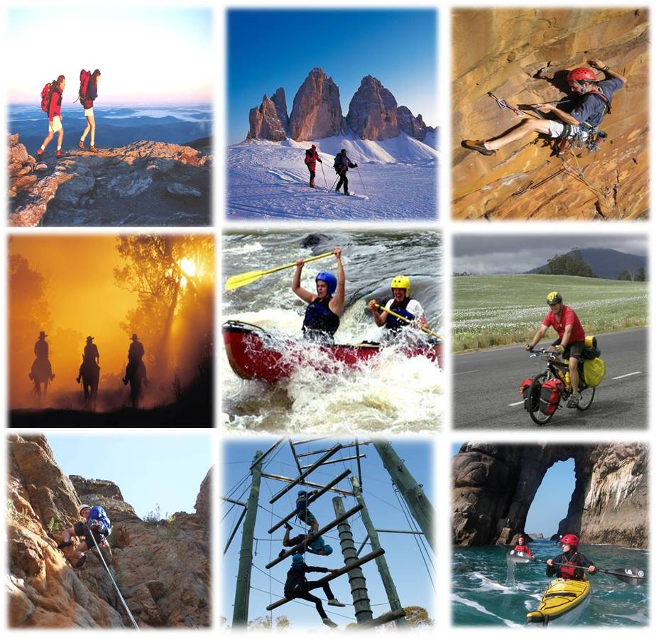 Careers In Recreation Career Field  Iresearchnet
