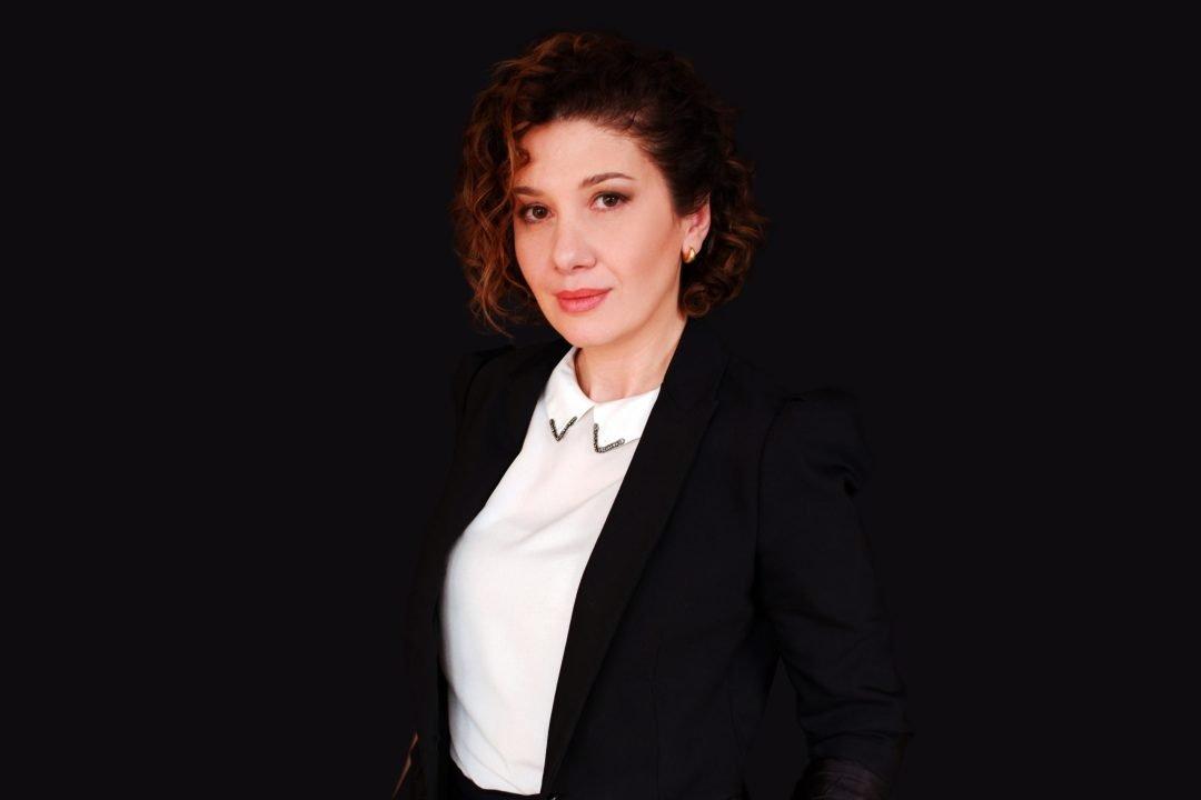 Irina Odishara