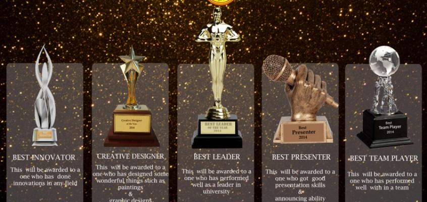 Japura Employability Awards Winners 2015