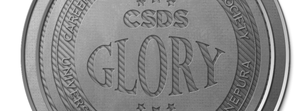 CSDS Glory Night