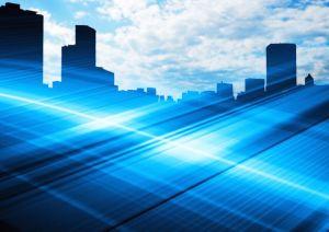 都市 ネットワーク