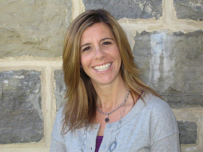Becca Scott Career And Professional Development