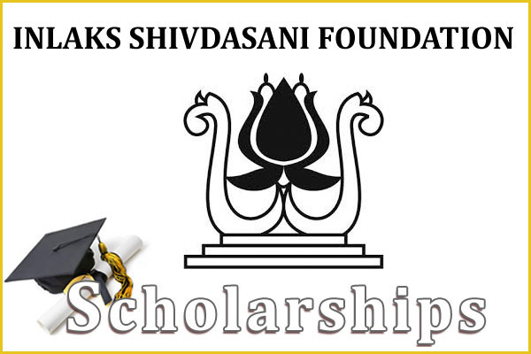 Inlaks Scholarships 2017,Scholarships for studying abroad