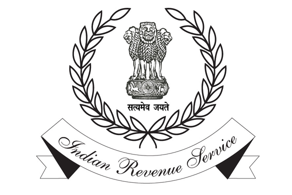 Indian Revenue Service (IRS), Educational qualification