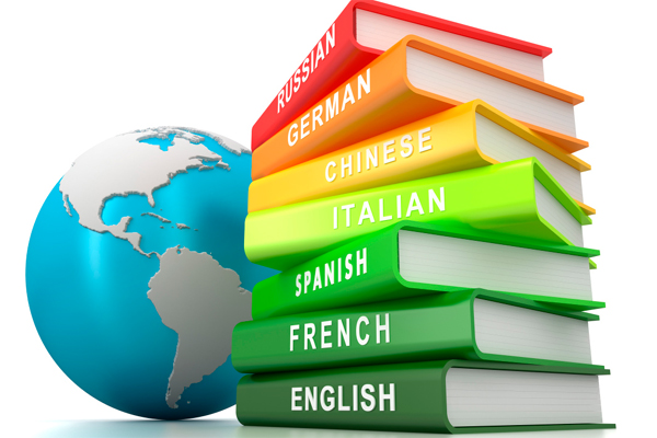 Image result for foreign language