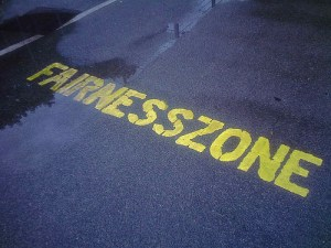 Fairness Zone
