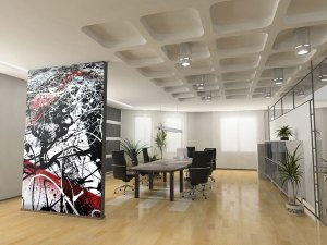 office interior digital cool decor backgrounds conference living decoration background decorate wall designs artistic stationary motion ikea awesome space paper