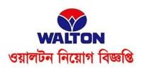 Walton Group Job Circular Image