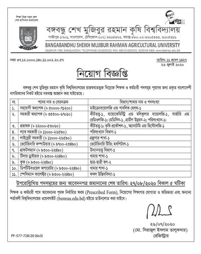 bangabandhu-sheikh-mujibur-rahman-agricultural-university