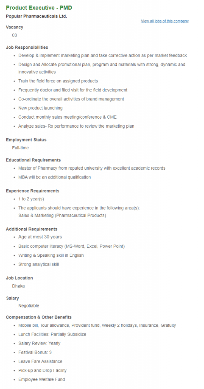 ppl-job-circular