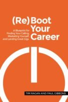 ReBoot Your Career - book cover
