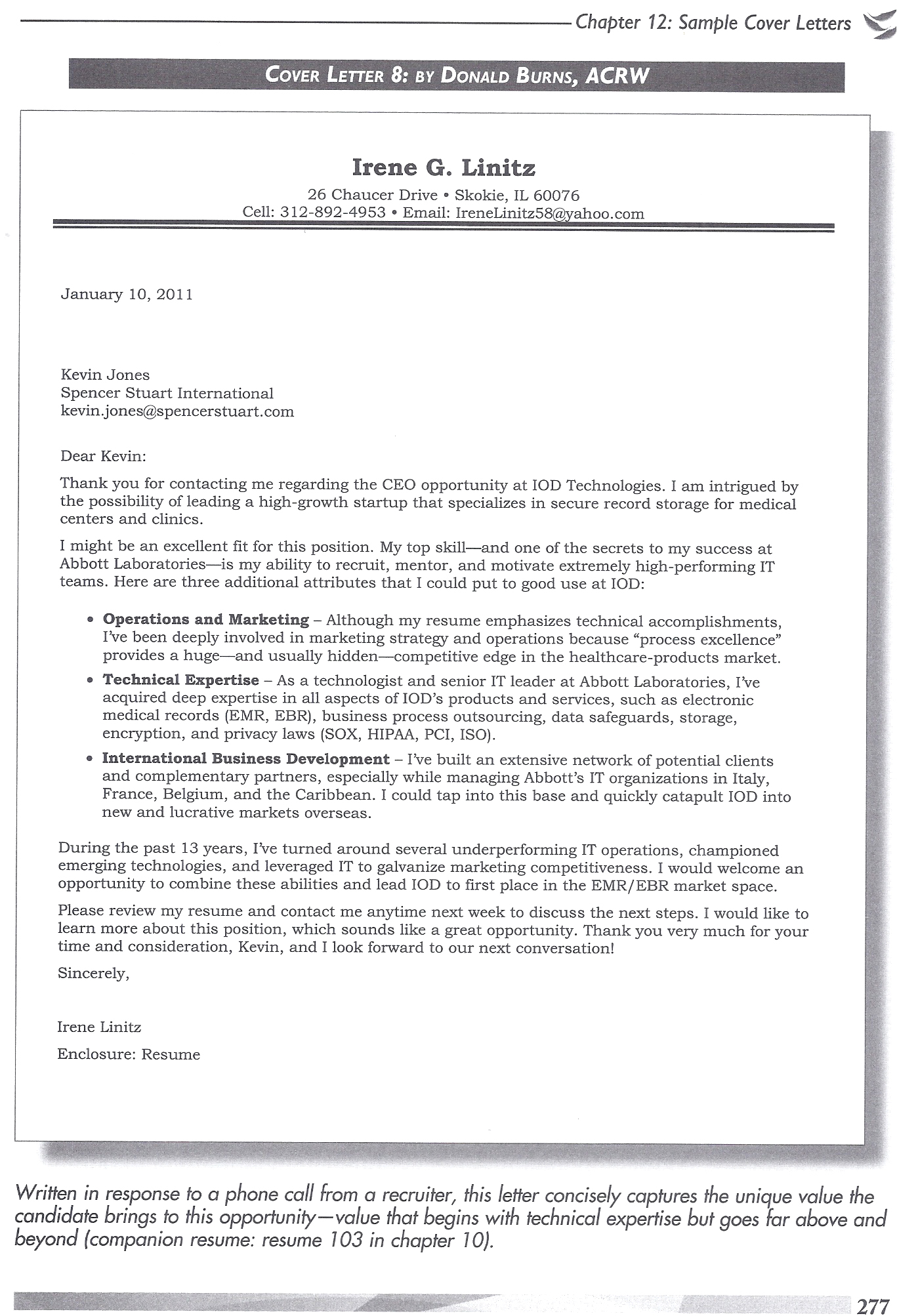 Military Resume Cover Letter   Cover Letter Relocation Examples ...
