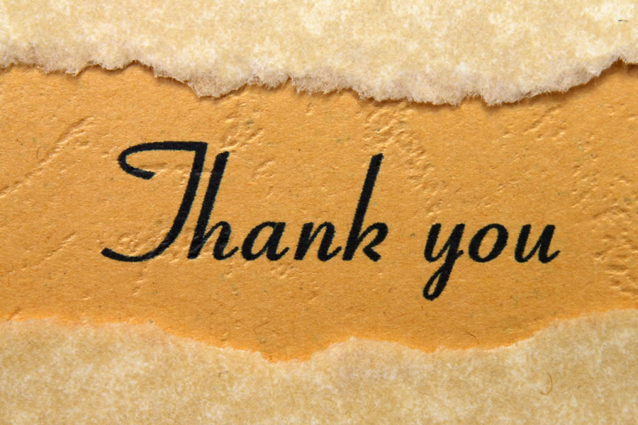 Being Thankful Tips For Improving Job Satisfaction