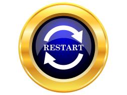 Rebooting